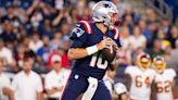 Patriots Running Back Has Blunt Message For Mac Jones