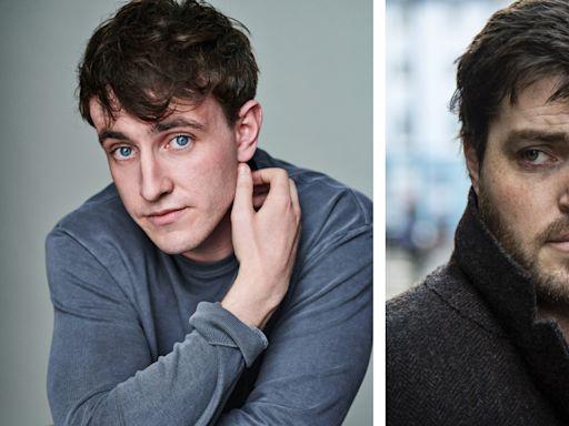 ... Mescal & 'Mank' Actor Tom Burke Set For Irish Revenge Thriller 'Bring Them Down'; Charades Boards Sales – EFM...