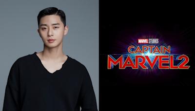 朴敘俊參演好萊塢電影《驚奇隊長2》延期至2023年2月17日上映