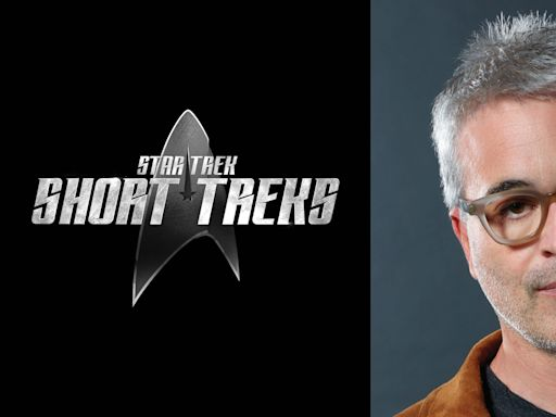 'Star Trek: Short Treks' EP Alex Kurtzman On The Series That Helps Interlink The Trekverse – Contenders TV