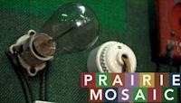 Prairie Mosaic 1105