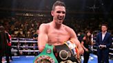 Callum Smith hopes dominating super-middleweight will get 'Canelo' calling