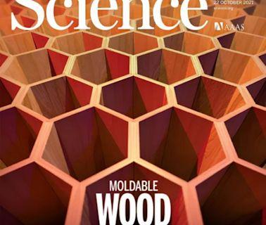 《科學》(20211022出版)一周論文導讀
