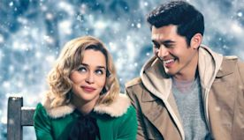 Last Christmas: 10 Sweetest Moments From The Holiday Movie