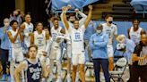 UNC men's basketball team releases conference schedule for 2021-22 season