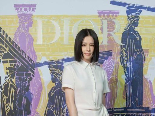 徐若瑄搶穿Dior春裝變身希臘女神!六歲兒一句話讓她暴怒:氣死我了 - 自由電子報iStyle時尚美妝頻道