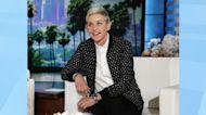 """""""The Ellen Degeneres Show"""" To Wrap In 2022"""