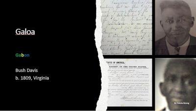 Black genealogists' surprising findings using Ancestry's digitized U.S. Freedmen's records