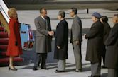 Richard Nixon's 1972 visit to China