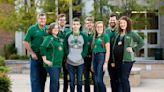MSSU homecoming weekend honors award winners