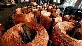 鎳價接近七年高位 銅價創兩個多月來最大漲幅