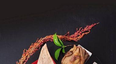 五福飄香慶端午 凱撒粽情表心意 首創旗艦黑鮪海鮮粽 海味豐美齒頰留香
