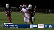 Forest Hill wins first district title in over 30 years