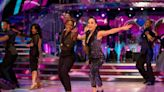 Nicola Adams and her professional partner Katya Jones are to dance to the Years & Years as next Strictly Come Dancing song choices are revealed