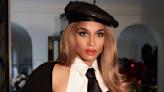 Ciara Celebrated Her Birthday in Vintage Dolce & Gabbana