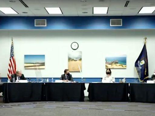 Michigan board votes to certify election results despite GOP calls to delay