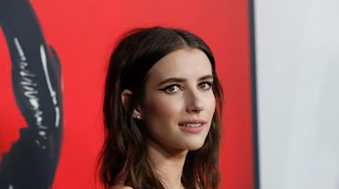 Emma Roberts Just Shared Her Son's Full Name and It Has a Special Meaning
