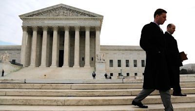 Court-Packing Bill Is an Attempt to Intimidate Sitting Supreme Court Justices