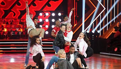 Dancing With the Stars recap: Look who earned a perfect score on Grease night