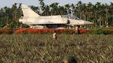 空軍行動證明「還沒放棄幻象2000」 未來發展各方關注