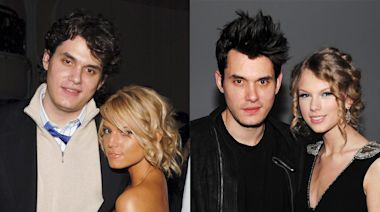 People are digging up past anecdotes from John Mayer's exes after he praised the 'Framing Britney Spears' documentary