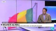 Sécurité au Mali : le pays serait proche d'un accord avec le groupe russe Wagner
