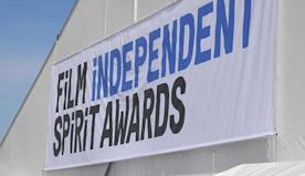 What The Independent Spirit Awards Looked Like 30+ Years Ago