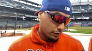 Javier Baez on re-signing long-term with Mets, playing with Lindor in NY   Mets News Conference