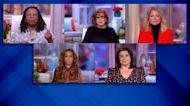 'The View' shares takeaways from final presidential debate