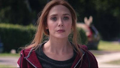 Marvel's Elizabeth Olsen lands TV comeback