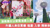 【移民新加坡】港媽攜女以家屬准證入籍 外國人身份買樓租屋入學限制多