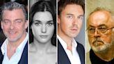 'The Spanish Princess': Ray Stevenson, Sai Bennett, Andrew Buchan & Peter Egan Join Cast For Final Episodes