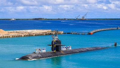 【Tech點評】澳洲潛艇夢勇氣可嘉