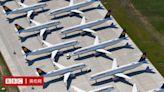 疫情跨年 航空業求援800億美元續命