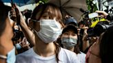 Agnes Chow: From teen activist to jailed Hong Kong democracy leader
