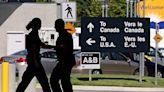 加拿大邊境服務局工作人員宣布週五罷工