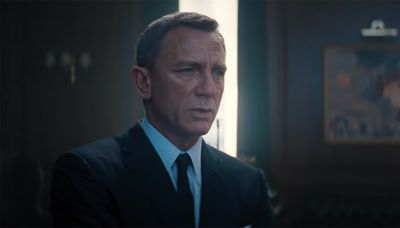 Daniel Craig Chokes Up After Filming His Final James Bond Scene: 'I've Loved Every Single Second'