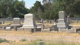 Local group telling stories of notable people buried at Historic Fairview Cemetery