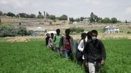 Turkey beefs up border security as refugees flee Afghanistan