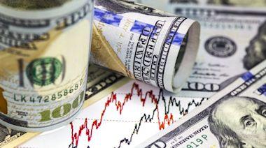 專家:通膨威脅大,FED 落後其他央行,美元漲勢恐難續