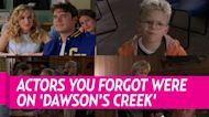 Busy Philipps: Where Dawson's Creek's Audrey Would Be Today