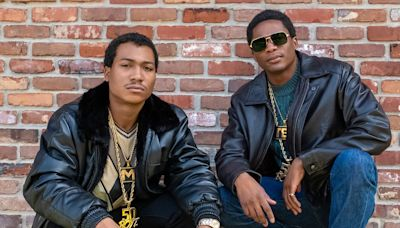 "Demetrius ""Lil Meech"" Flenory Jr. and Da'Vinchi Found Brotherhood and Soul on 'BMF'"