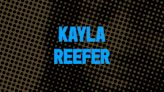 Kayla Reefer Won't Be Defined By Just One Artistic Genre