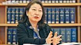 鄭若驊就資深大狀委任資格爭議致函反駁公會 | 政事