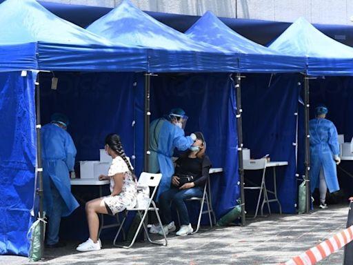 【強制檢測】43校爆上呼吸道感染納強檢 包括英基、協恩等幼稚園 - 香港經濟日報 - TOPick - 新聞 - 社會