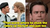 """27 Movies That Literally Made People """"Nope"""" Right Out Of The Movie Theater"""