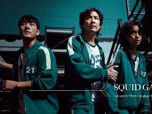 《魷魚遊戲》如果有第二季,導演已經決定要揭開「這三個角色」的秘密 ‧ A Day Magazine