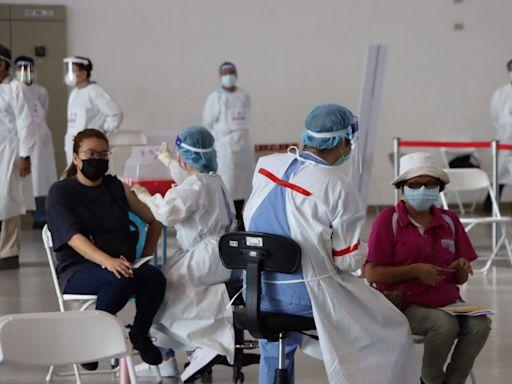 唐鳳疫苗系統這些做不到 陳其邁宣布高雄長者第2劑接種造冊通知 | 蘋果新聞網 | 蘋果日報