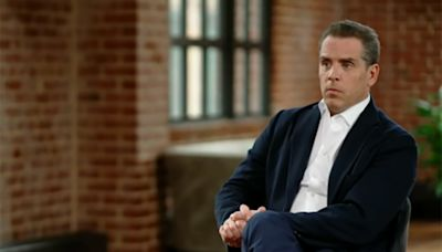 Ethics brushed aside, Hunter Biden expected to schmooze with prospective art buyers