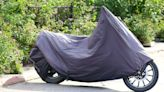 5 Best Motorcycle Covers